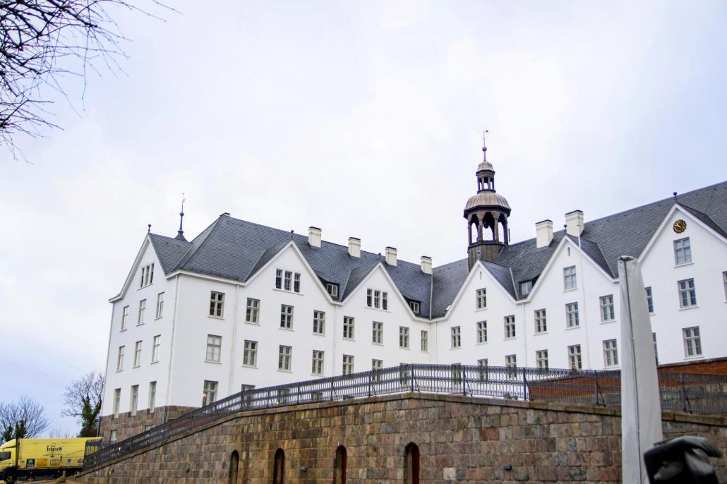 Einfach märchenhaft: Das Plöner Schloss