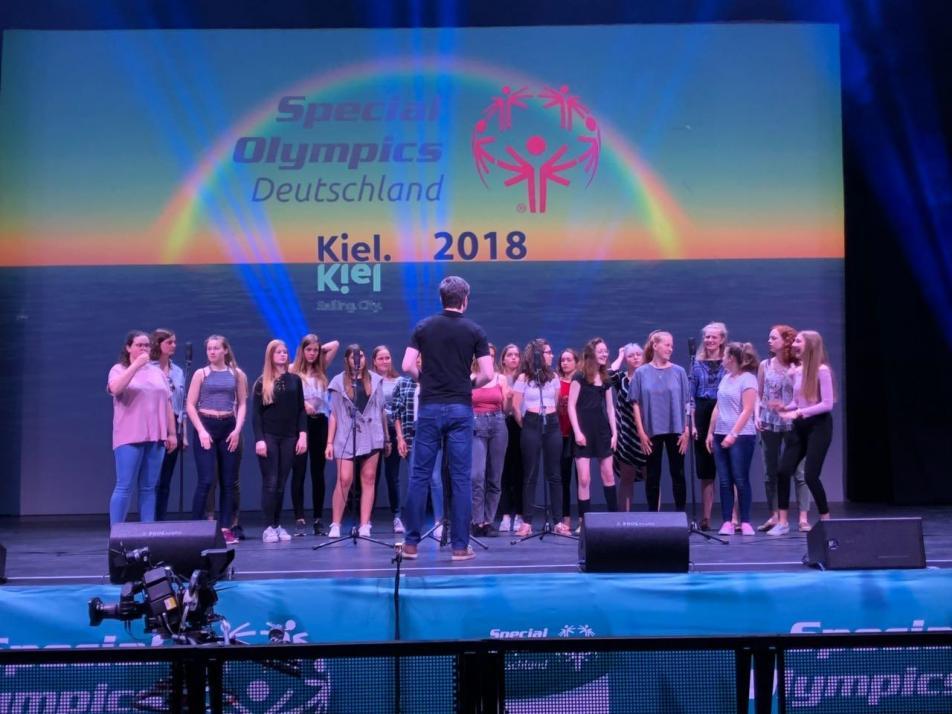 In diesem Jahr gehen die Spendeneinnahmen an die Jugendfeuerwehr Kiel