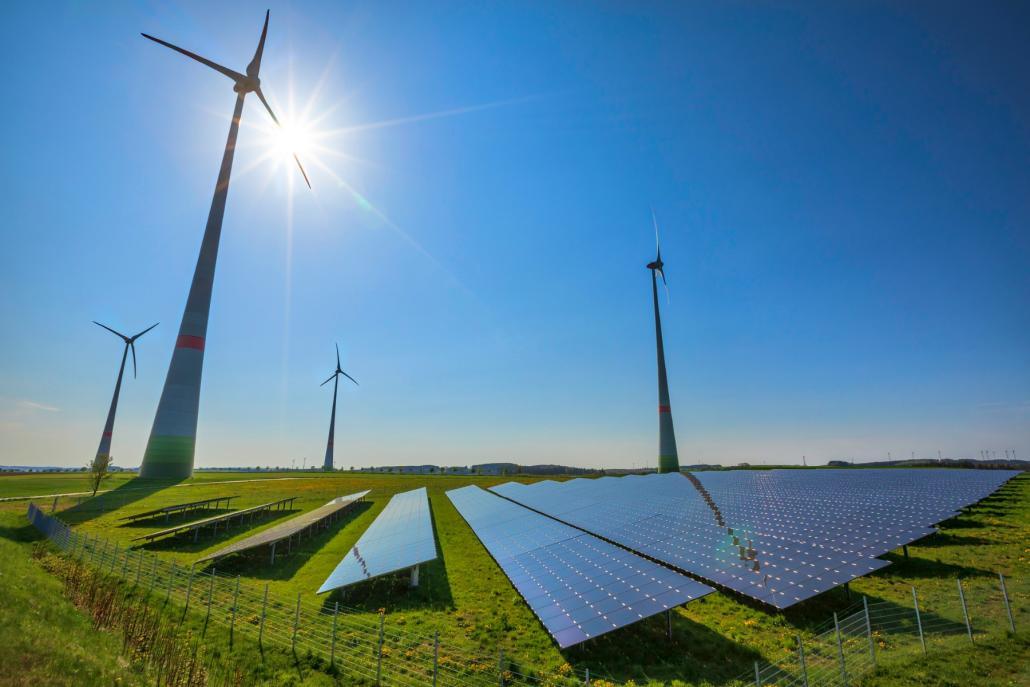 Ausbau der Windkraft in SH stagniert