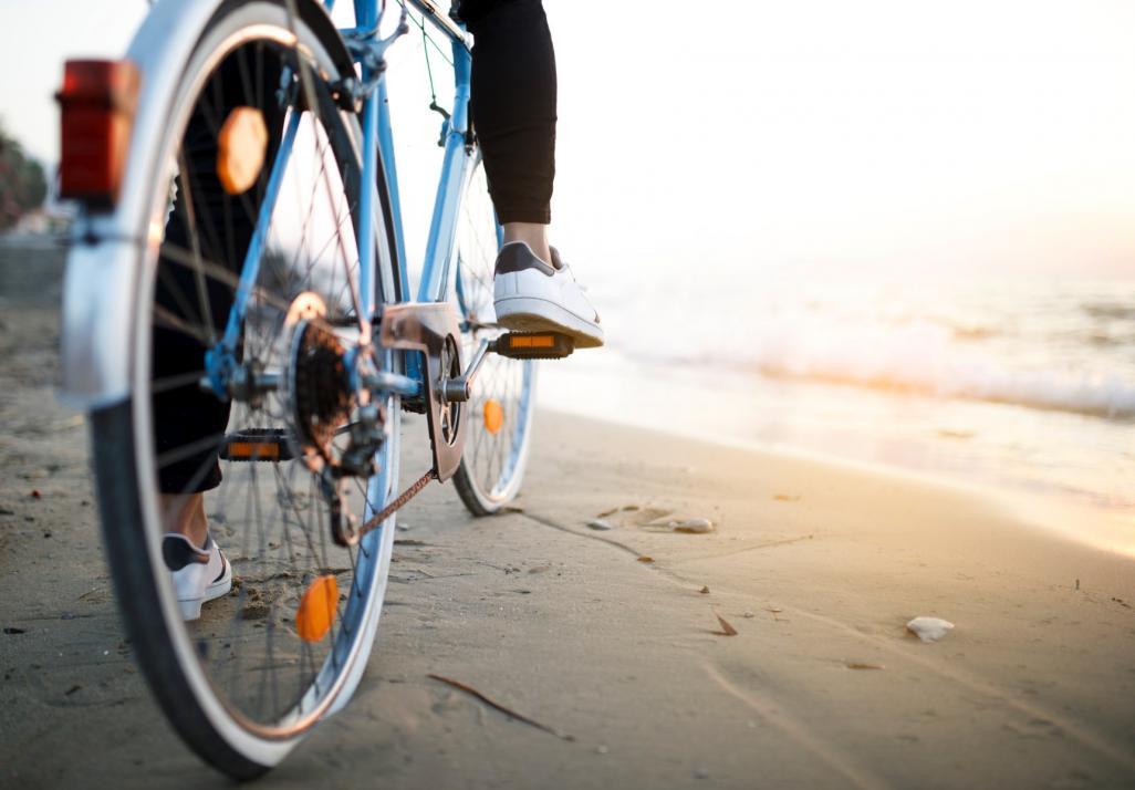 Fahrradland Nummer eins