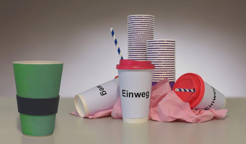 Wie wird Kiel zur Zero Waste City?