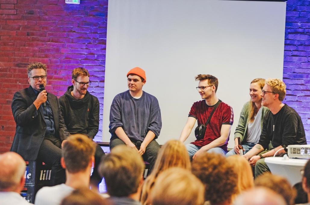 Das Digitalfest im Norden