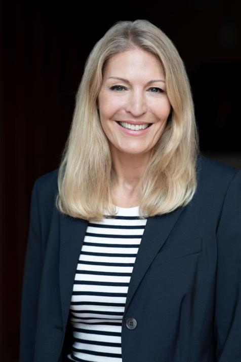 Dr. Stephanie Grabhorn von der Blomenburg-Klinik in Selent ist Expertin für psychische Erkrankungen und weiß, was gegen Stress hilft