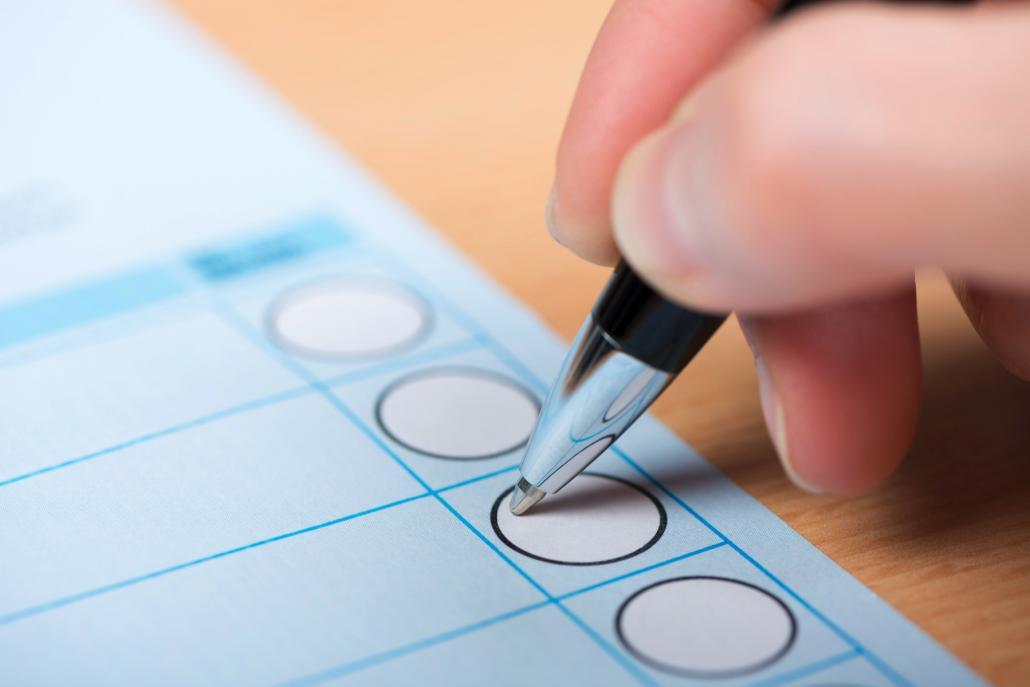 Bis zum 2. März 2020 haben Kieler die Möglichkeit, ihre Stimme abzugeben.