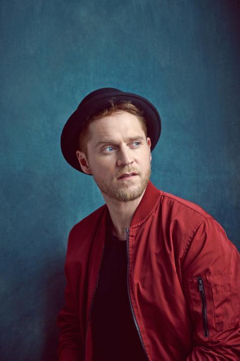 NDR 2 präsentiert den Singer/Songwriter Johannes Oerding am 3. Oktober ab 18.15 Uhr