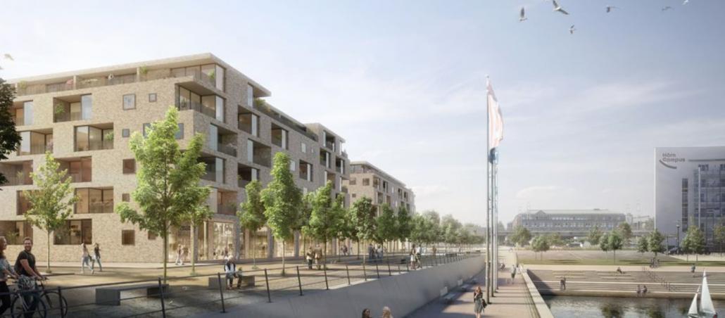Potenziale des Wohnungsbaus in Kiel