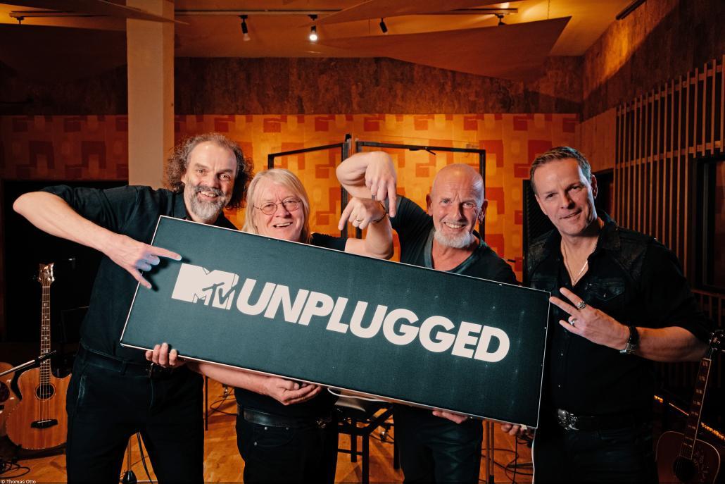 KIELerleben präsentiert: Santiano – MTV Unplugged