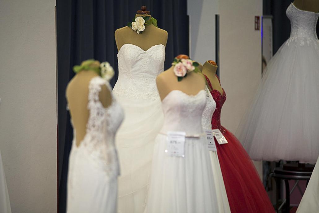 Die Hochzeitsmesse in Neumünster