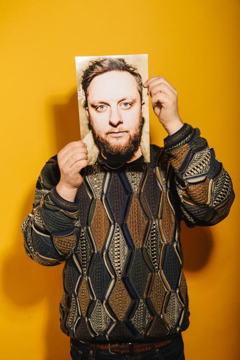 """Zuletzt gab der Rapper auf der Hörnbühne der Kieler Woche sein neues Album """"Andorra"""" zum Besten"""