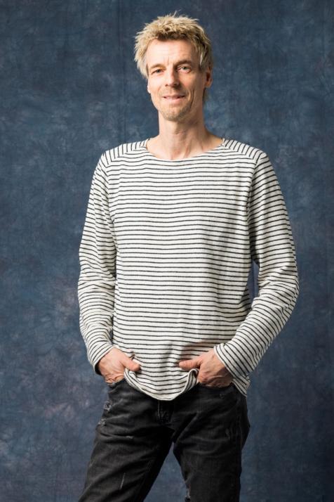 """""""Es gibt in jeder Stadt Leute, die Bock auf Mode und coolen Style haben"""", meint Ingo Müller-Dormann."""