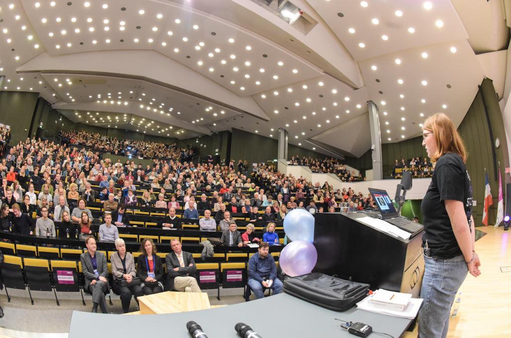 7.500 Gäste bei der Night of the Profs