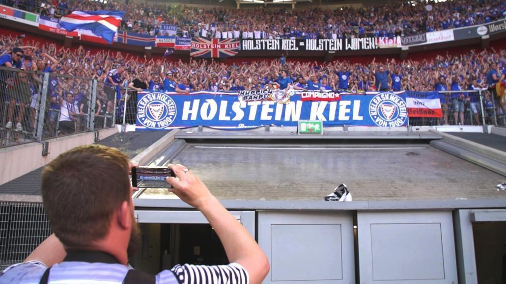 """""""HolsteinHerz"""" im Kulturforum"""