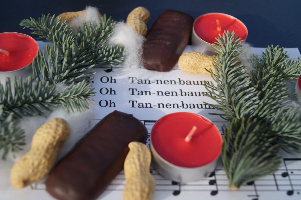 Wer an Heiligabend Lieder singt, kann jetzt mit Hintergrundwissen angeben