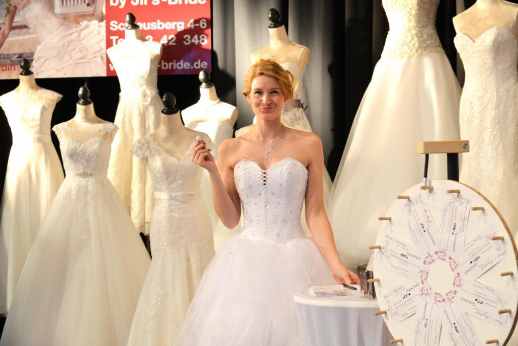 Die Hochzeitsmesse mit Herz in Lübeck