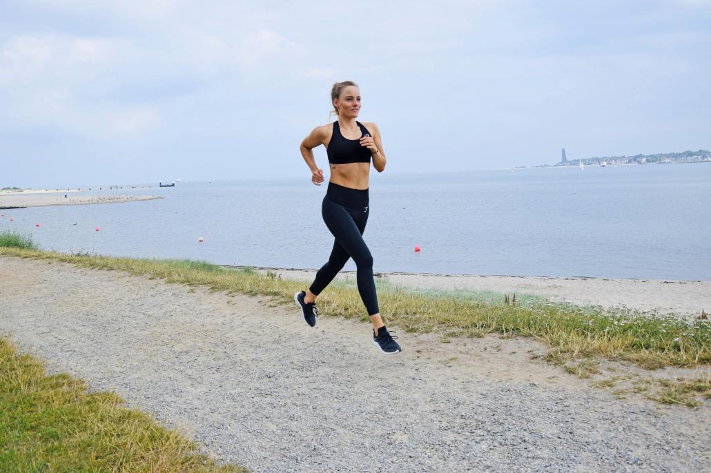 Interview mit Gesundheitscoach Nike Menzel