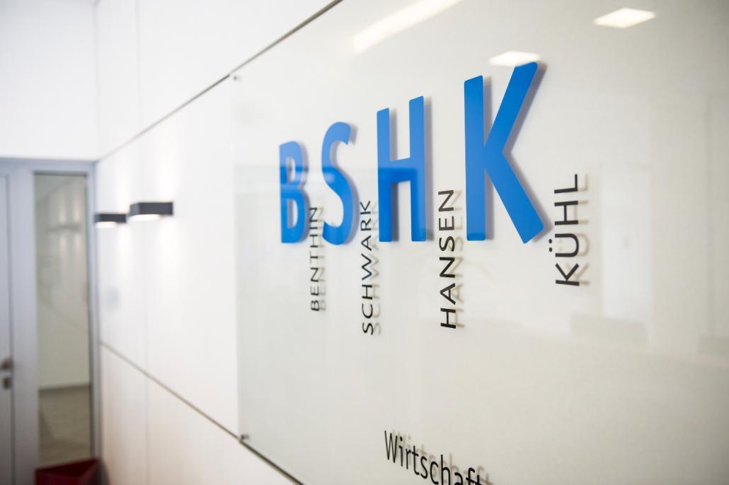 Spezialisierte Steuerberatung bei BSHK