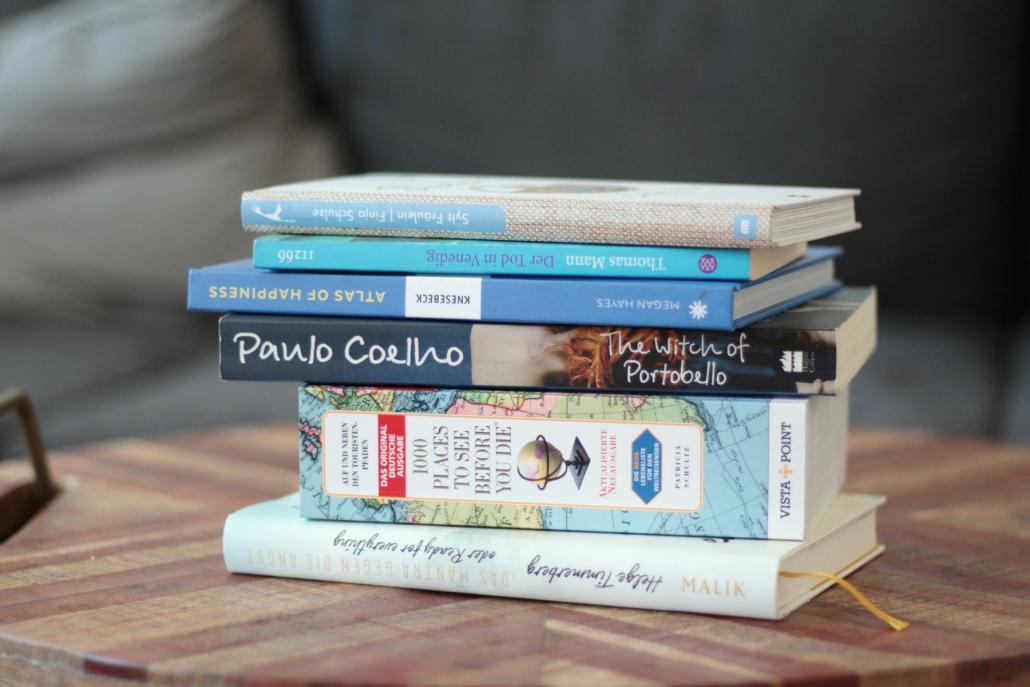 Krimis, Reiseführer, Romane: Ab sofort kann man in der Stadtbücherei Kiel online kostenlos Bücher leihen
