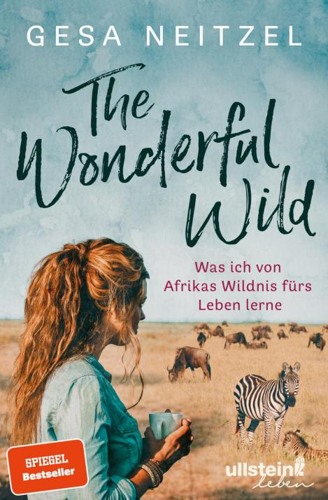 The Wonderful Wild – Gesa Neitzel