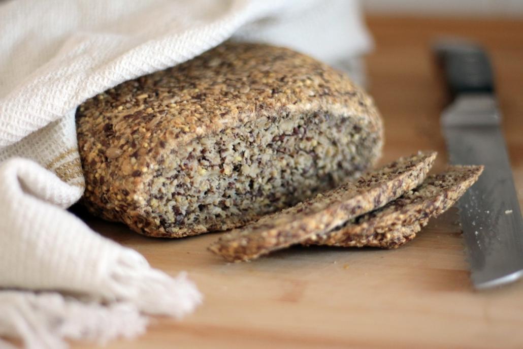 Dieses Brot wird euer Leben verändern - und falls nicht, schmeckt es trotzdem gut