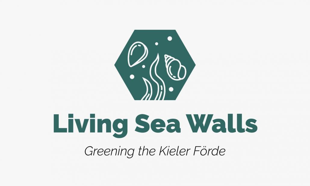 """""""Living Sea Walls"""" - Greening the Kieler Förde!"""