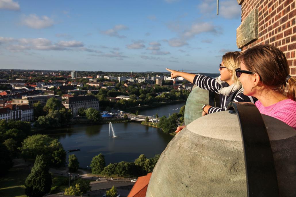 Trotz Corona bietet die Kieler Woche 2020 einige Highlights
