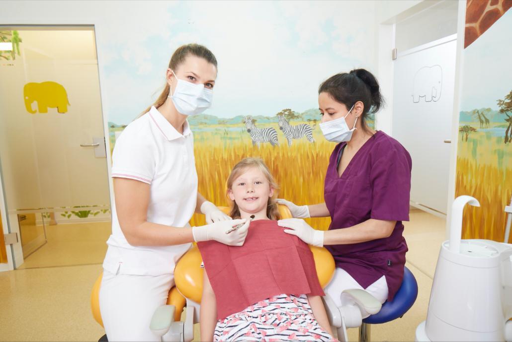 Zahnbehandlung in Zeiten von Corona