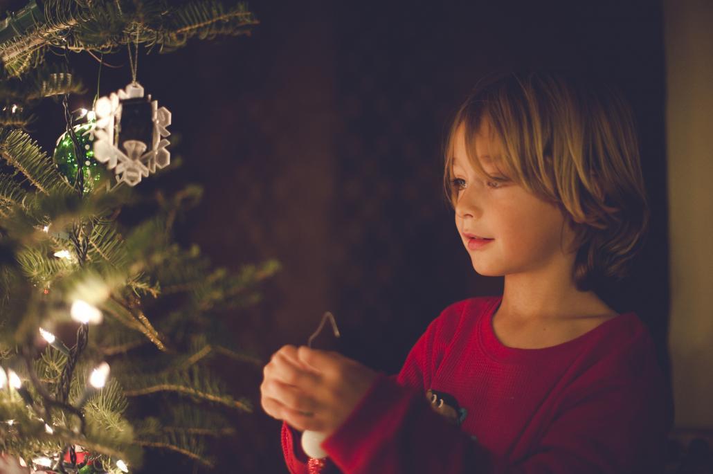 Wunschbaum-Aktion für Kitas gestartet