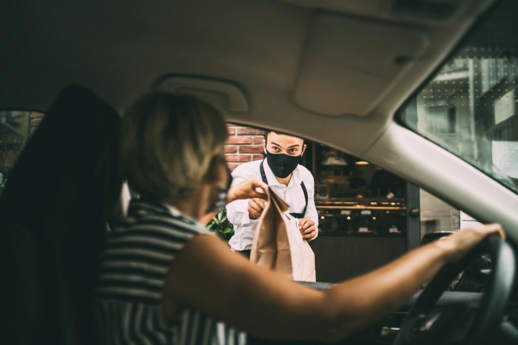 Giovanni L. bietet einen Werksverkauf, bei der TragBar gibts Käsekuchen to go und bei Karolinen Daily frisches und regionales Essen direkt nach Hause