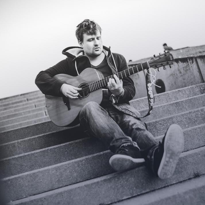 Kieler Newcomer veröffentlicht neues Album