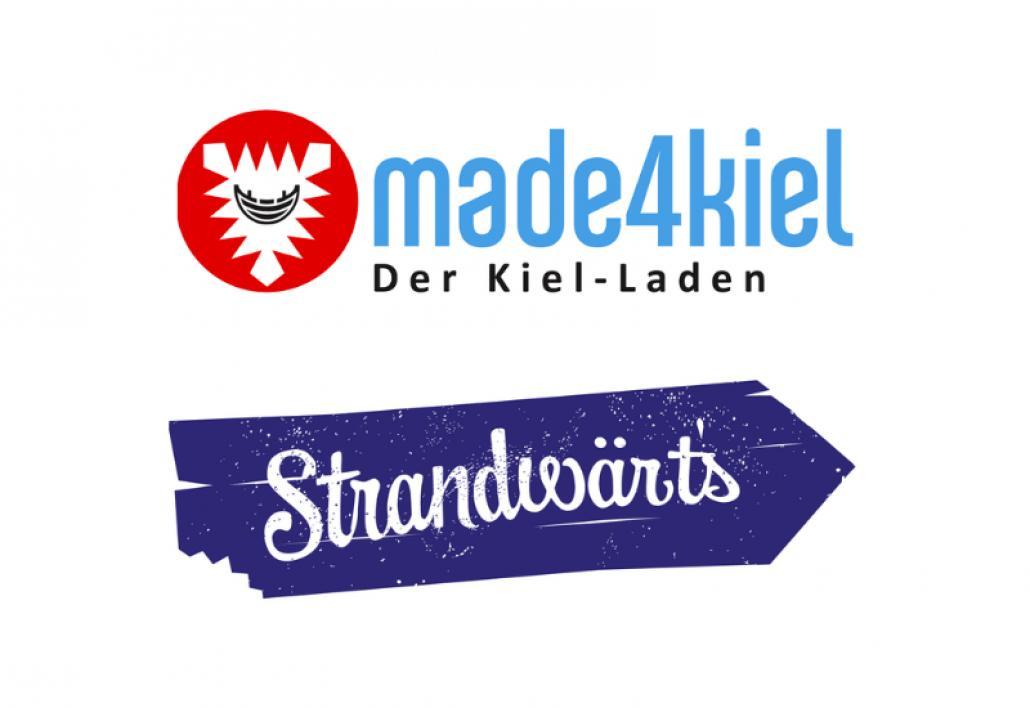 Lokalhelden: Blaues Wunder, Atelier Schüen & Made4Kiel/Strandwaerts