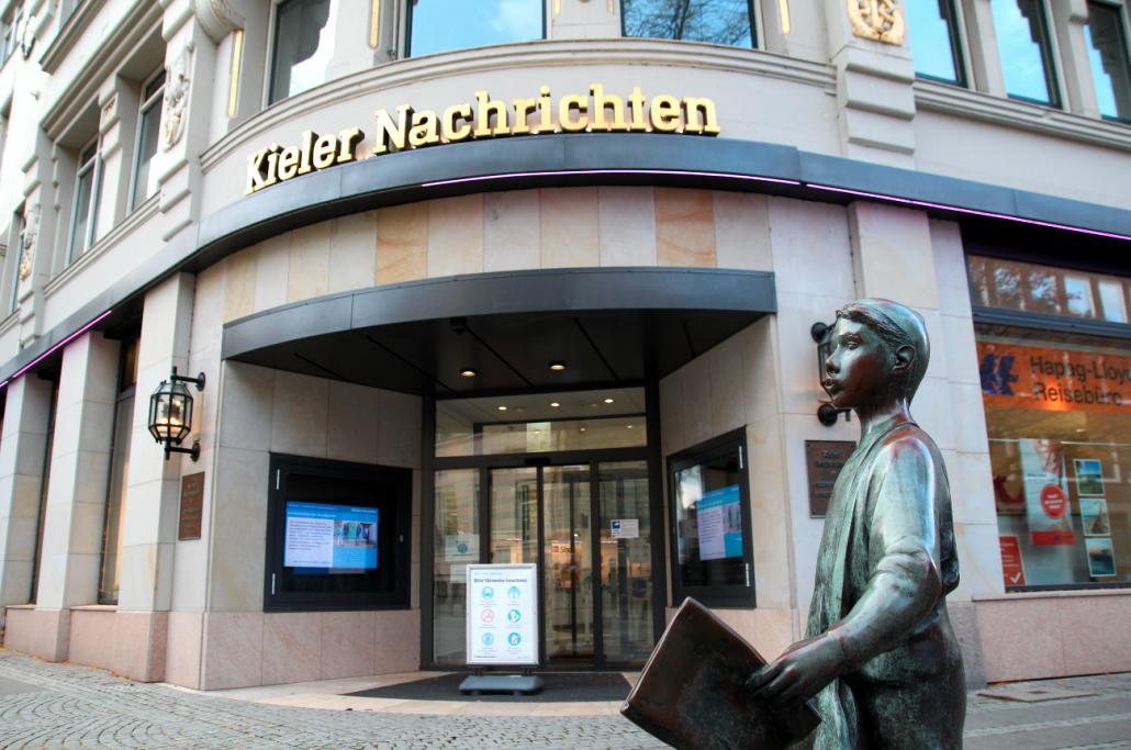 Meinung: Das bewegt Kiel