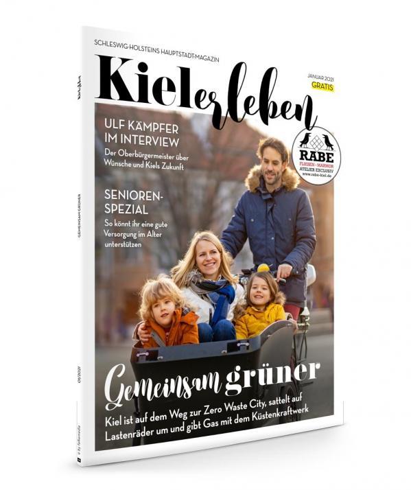 So startet KIELerleben in 2021!