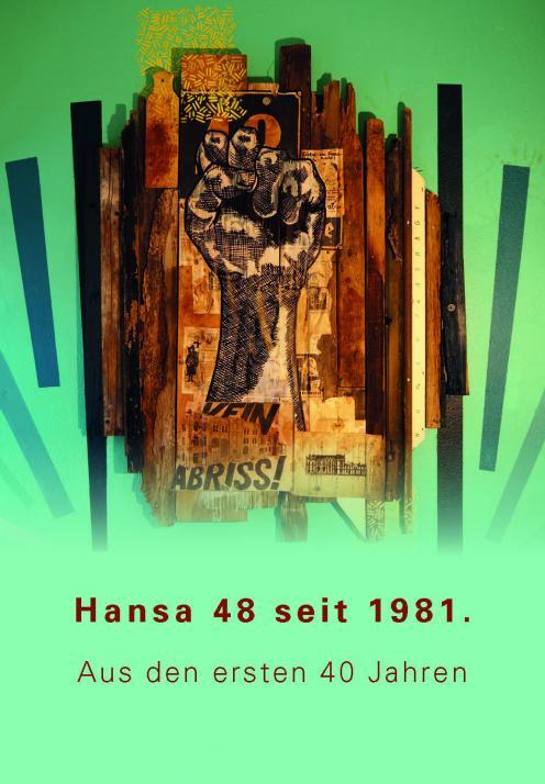 Das Buchcover der Jubiläums-Chronik von Hansjörg Buss und Andreas Langmaack