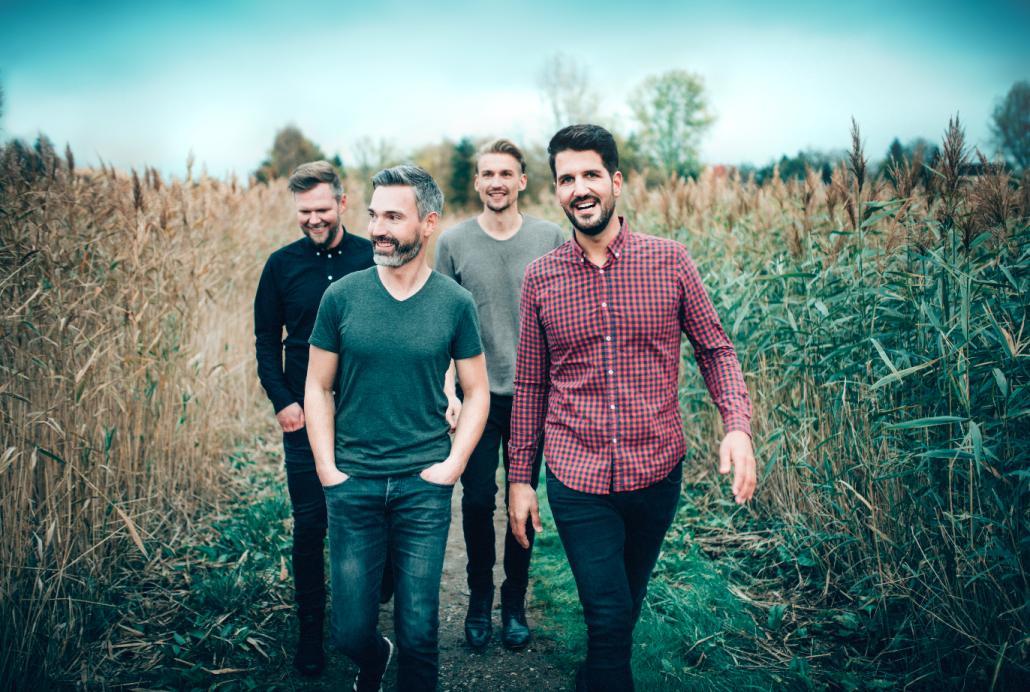 Die Band jeden Tag Silvester gehört zu den deutschen Acts, die auf dem Festival ihren Auftritt haben werden