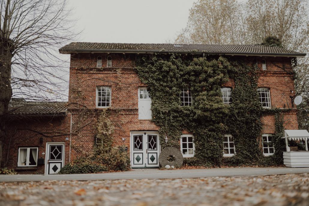 Die Alte Mühle in Dänischenhagen: Sehnsuchtsort und Concept Store