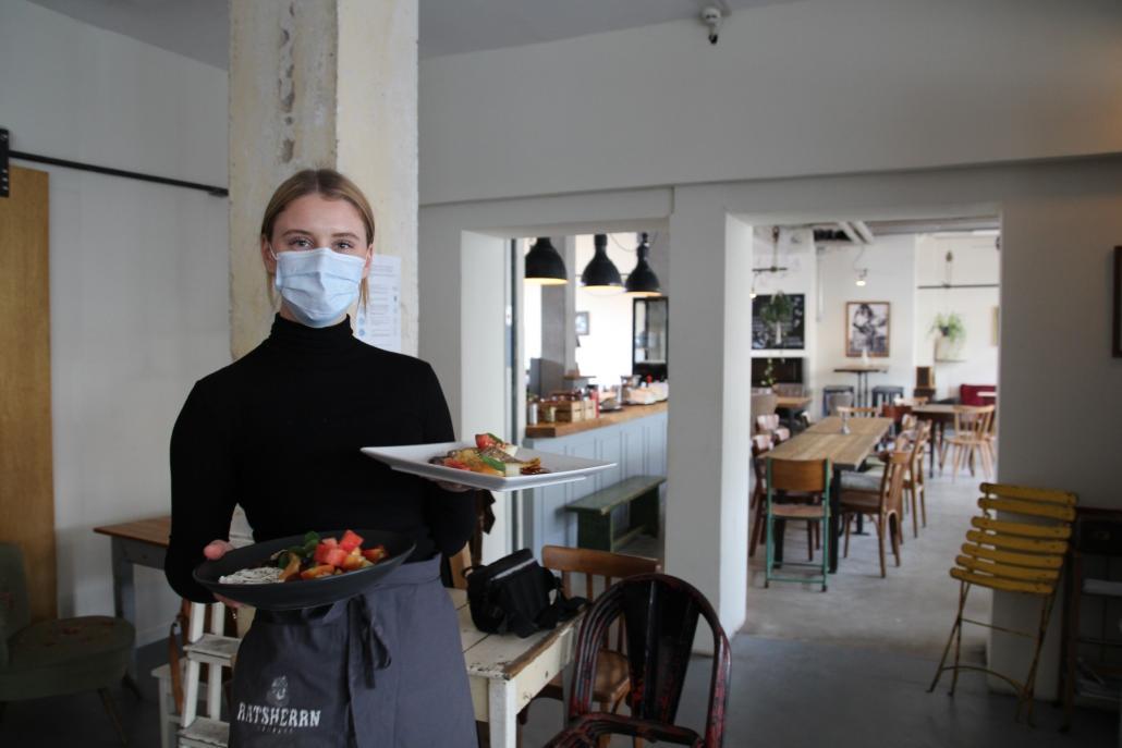 Start der Außen-Gastro: Diese Läden öffnen!