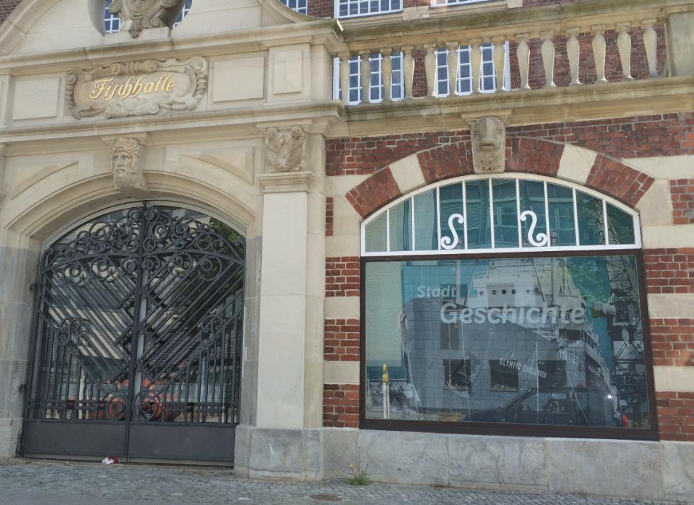 Kieler Museen öffnen am 1. Mai