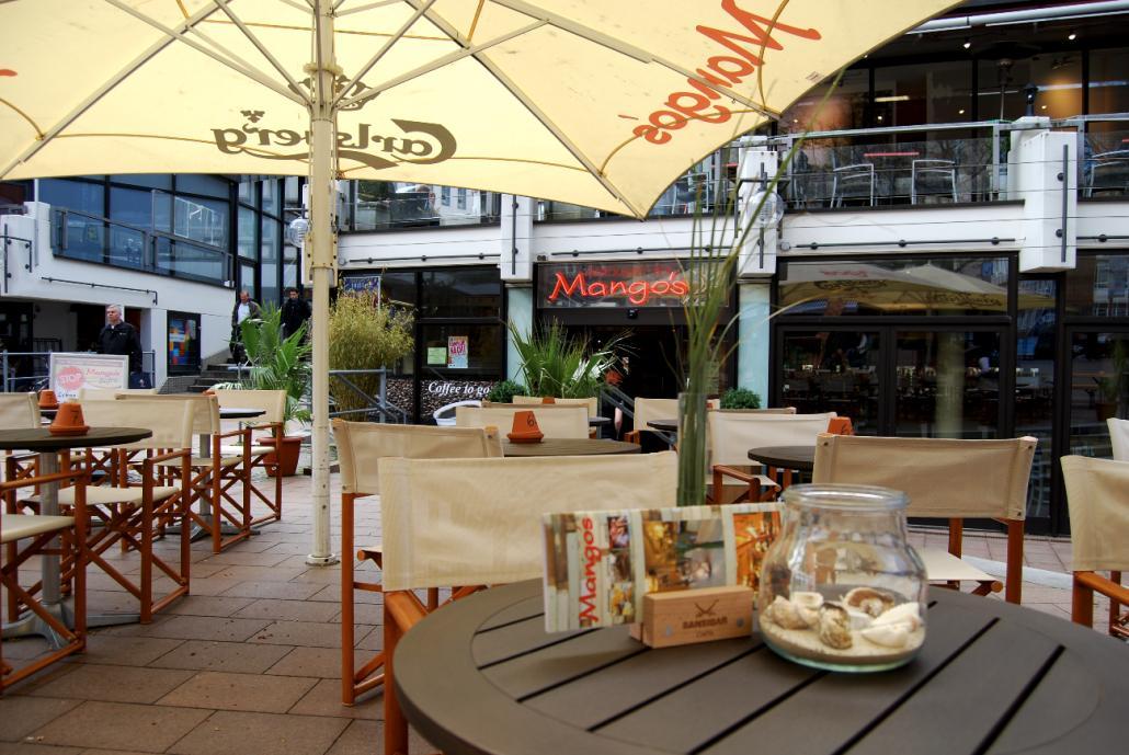 Kieler Außen-Gastros öffnen für euch