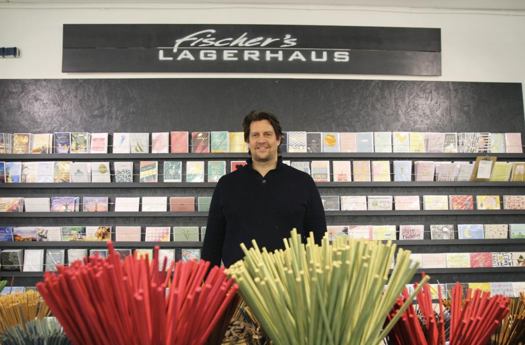 Inhaber Holger Traber und sein Team freuen sich über die zahlreichen positiven Rückmeldungen.
