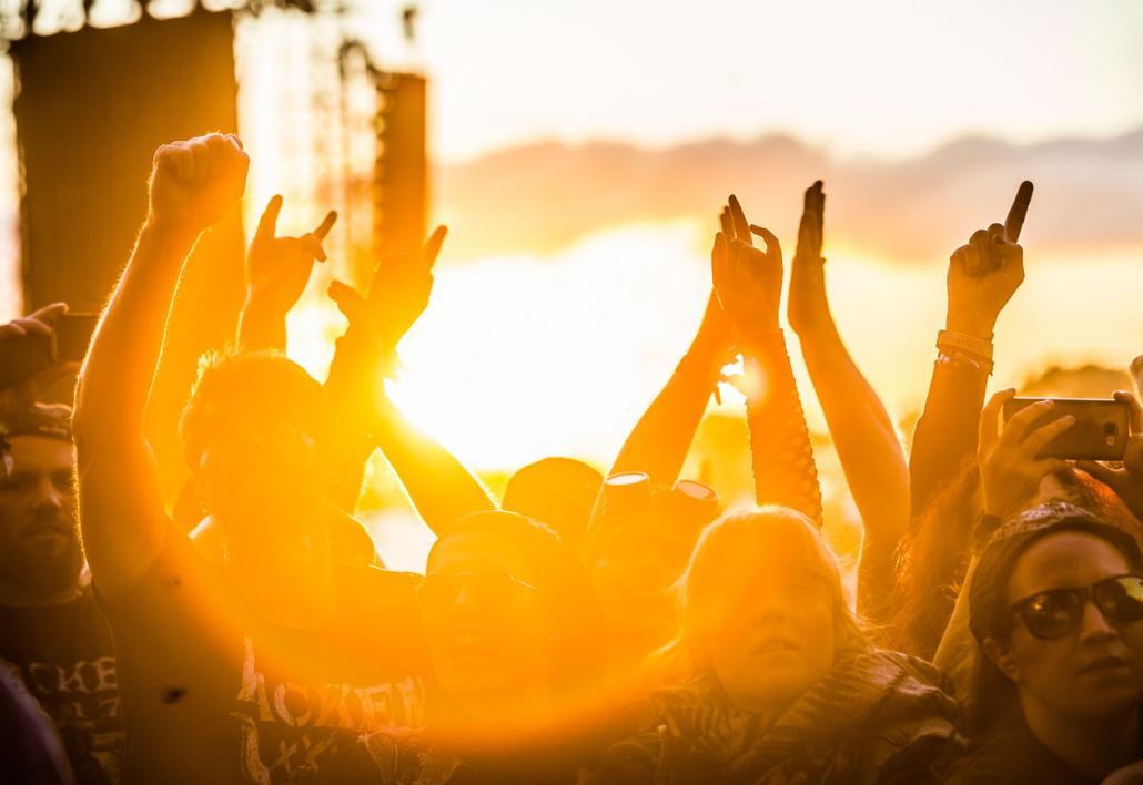 In diesem Jahre werden feiernde Metalheads in Wacken nicht zu sehen sein
