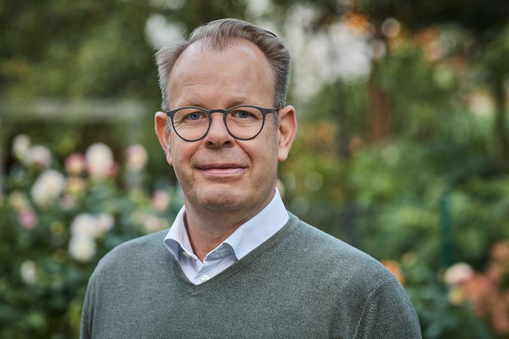 Immobilienmakler Stefan Rischke steht euch bei allen Fragen gern zur Verfügung