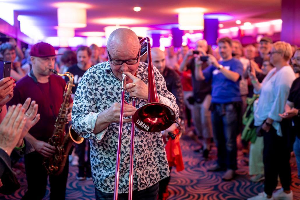 JazzBaltica vergibt 2.500 Karten neu
