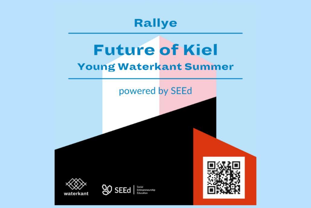 Seit dem 1. Juli läuft die Future of Kiel Rallye