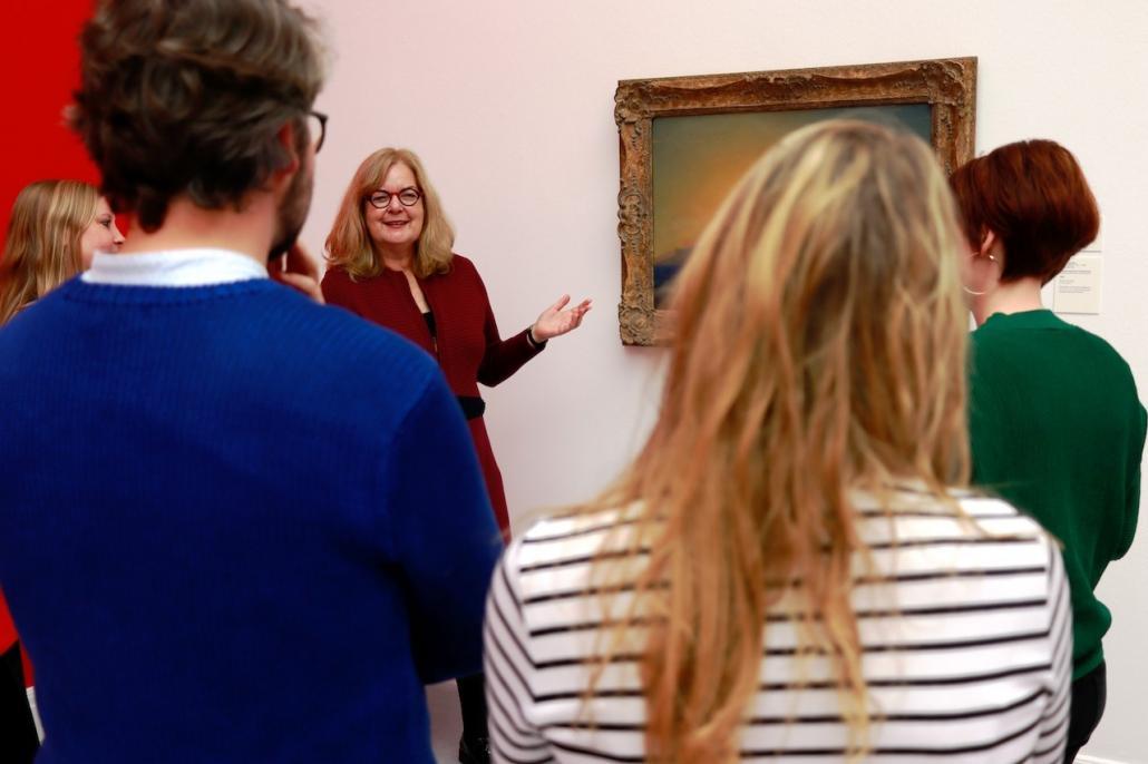 Wochenende der Museen lockt die ganze Familie