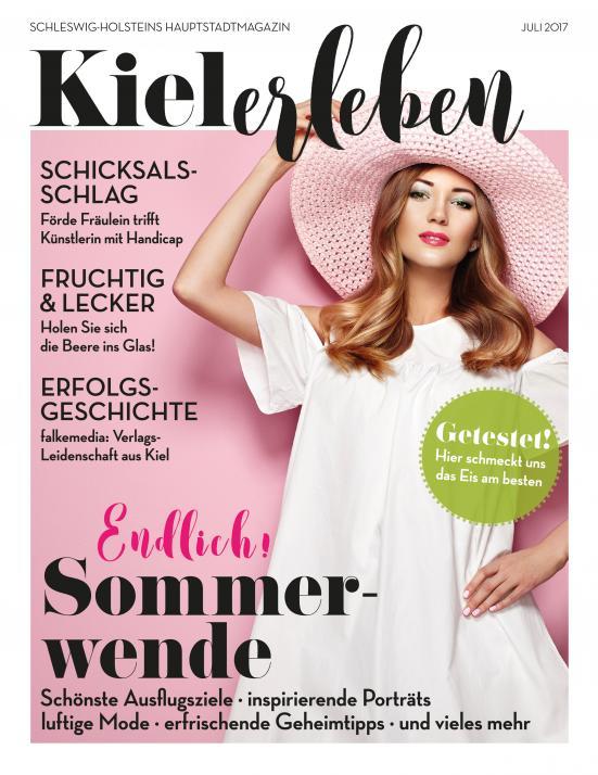 KIELerleben Juli 2017