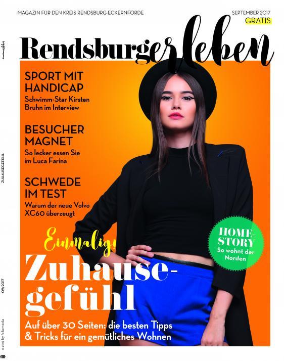 RENDSBURGerleben September 2017