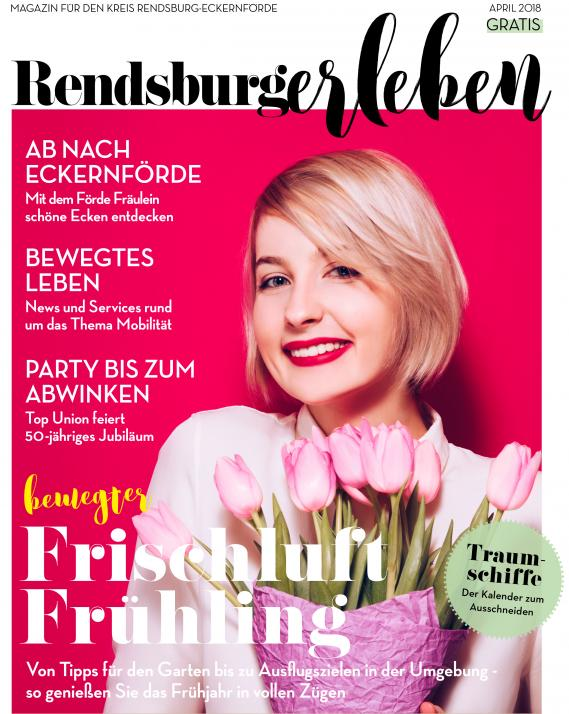 RENDSBURGerleben April 2018