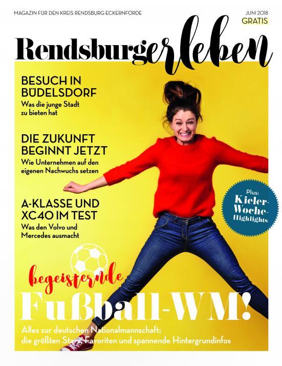 RENDSBURGerleben Juni 2018