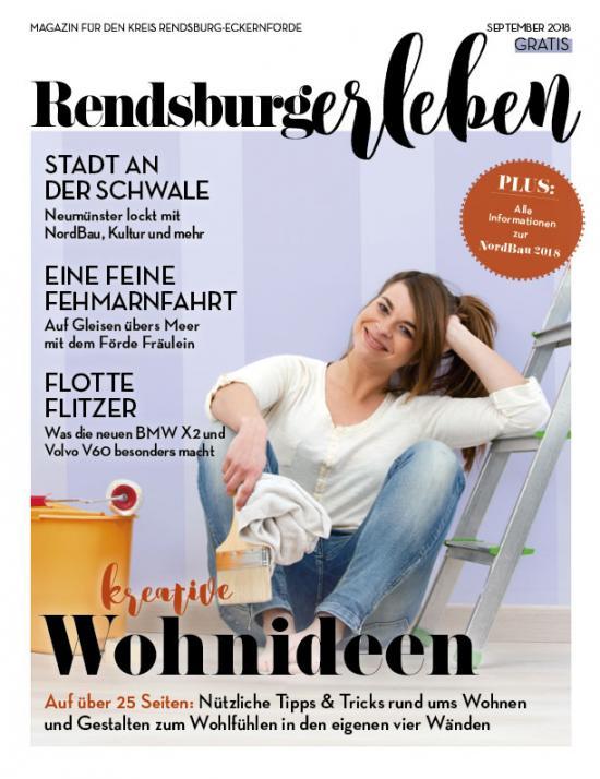RENDSBURGerleben September 2018
