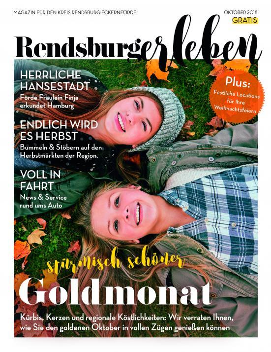 RENDSBURGerleben Oktober 2018